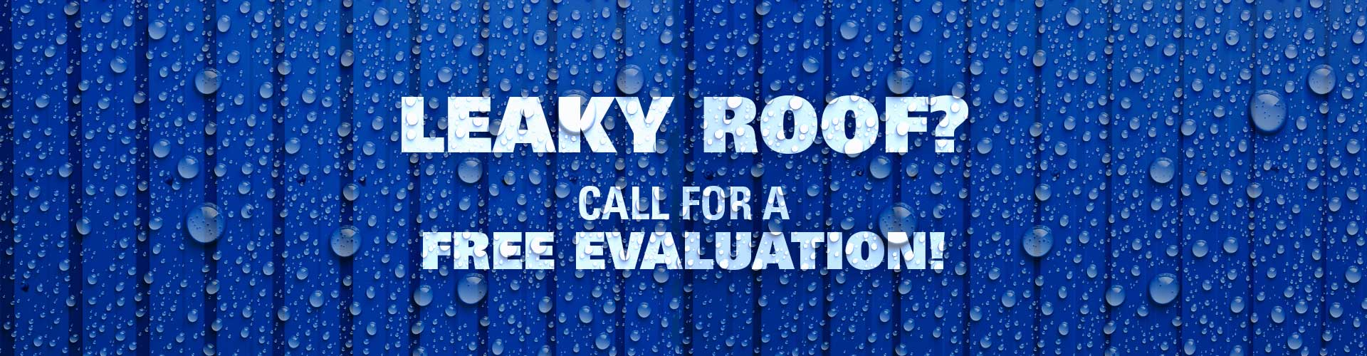 Leaky-Roof-Slider