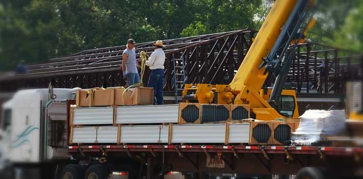 roofing-crane